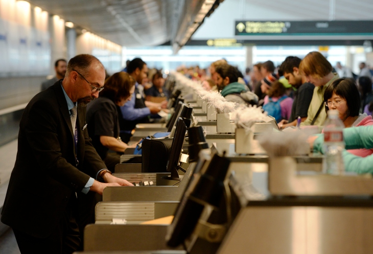 Flaws in Amadeus' airline booking system made it easy to