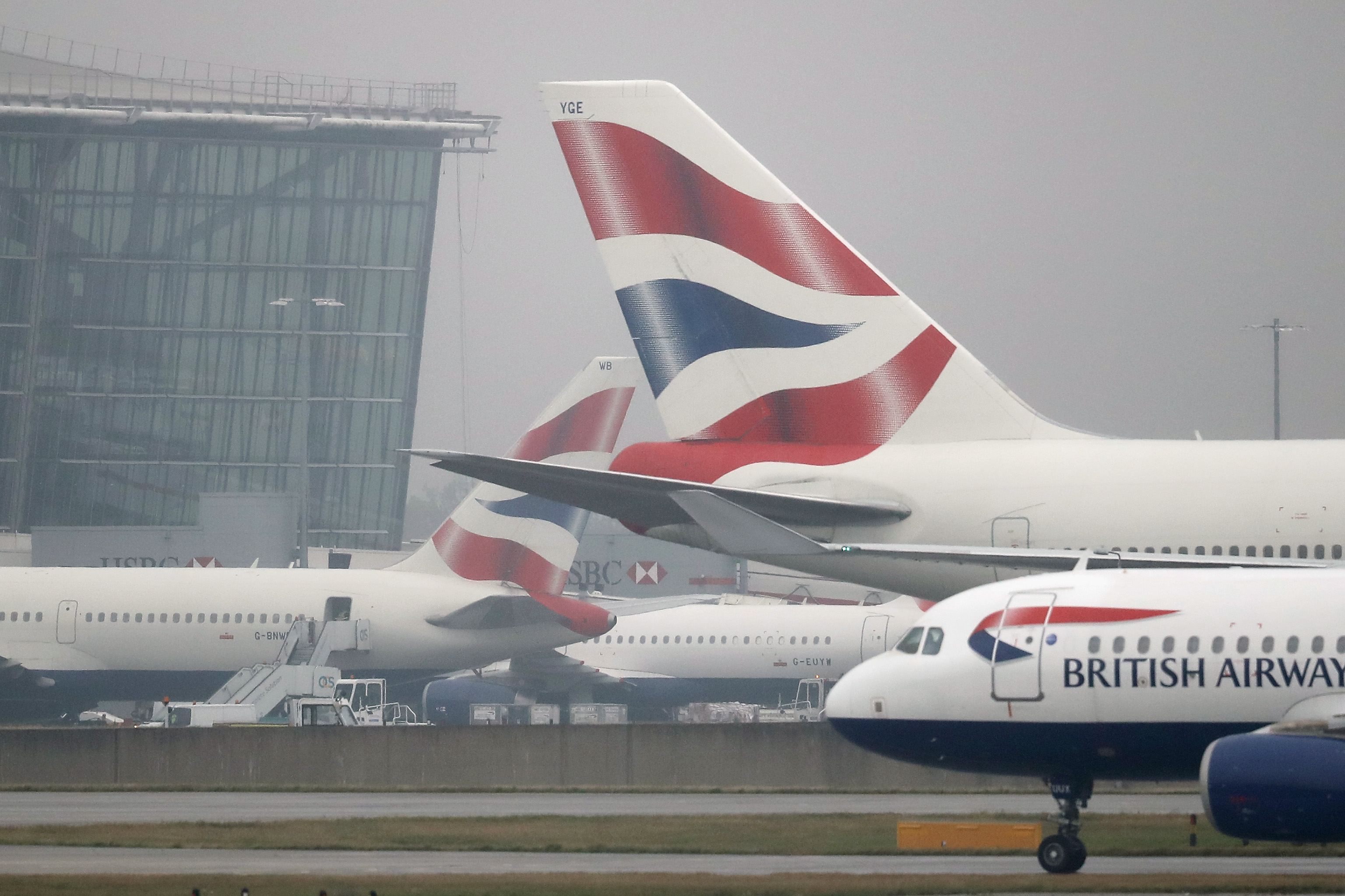 British Airways leaks data and fined R $ 145 million