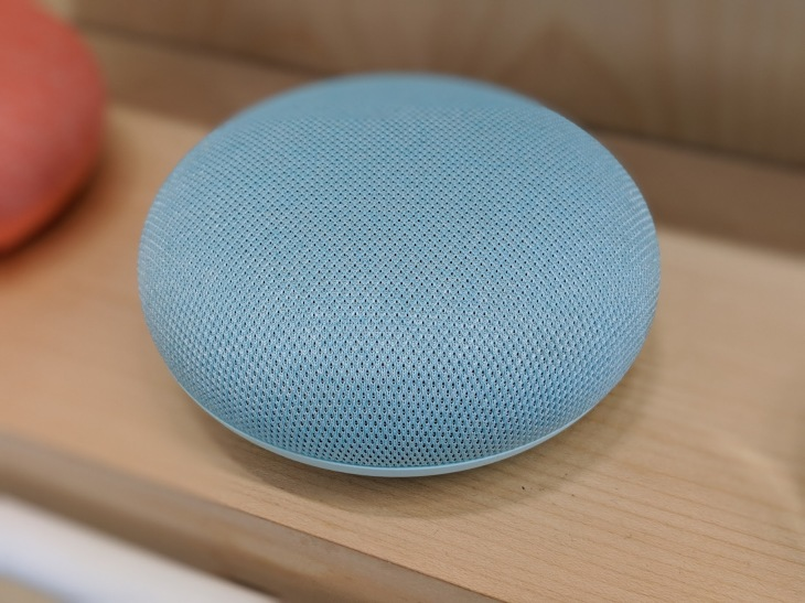 Google woos smart home device makers with launch of Google