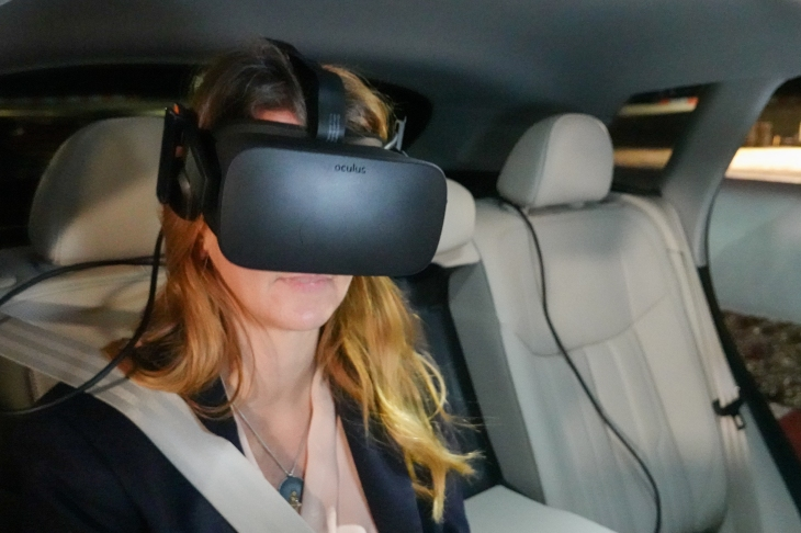 黑科技,前瞻技术,自动驾驶,车载技术,未来车载技术, 车载流媒体,智能停车,汽车新技术