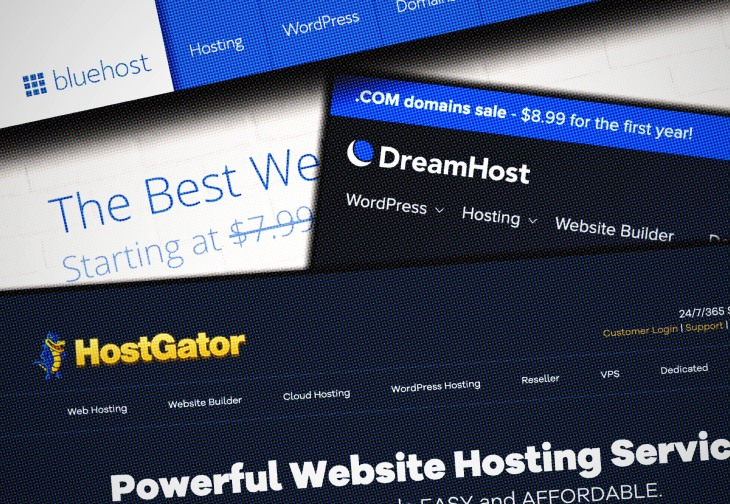 Some of the biggest web hosting sites were vulnerable to