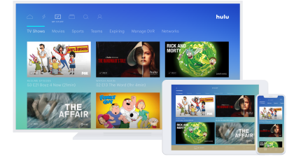 Hulu drops the price for its streaming service to $6 per