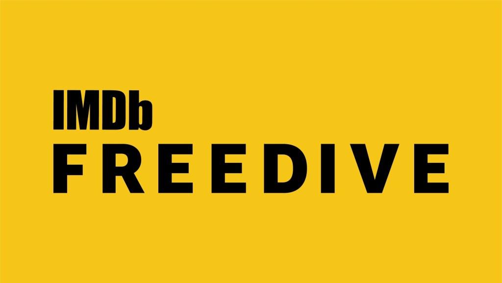 Amazon S Imdb Launches A Free Streaming Service Freedive Techcrunch