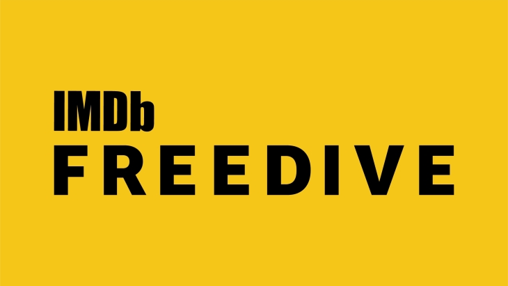 Amazon's IMDb launches a free streaming service, Freedive
