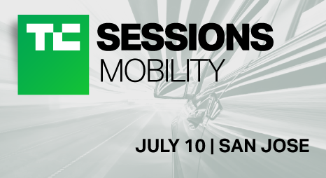 TC Sessions: Mobility 2019 – TechCrunch
