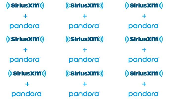SiriusXM and Pandora test bundle discounts