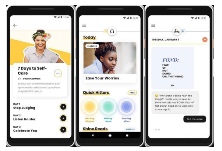the grade dating app android
