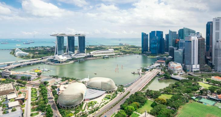 Singapore's Credit Culture raises $29.5M for its soon-to-open digital mortgage industrial