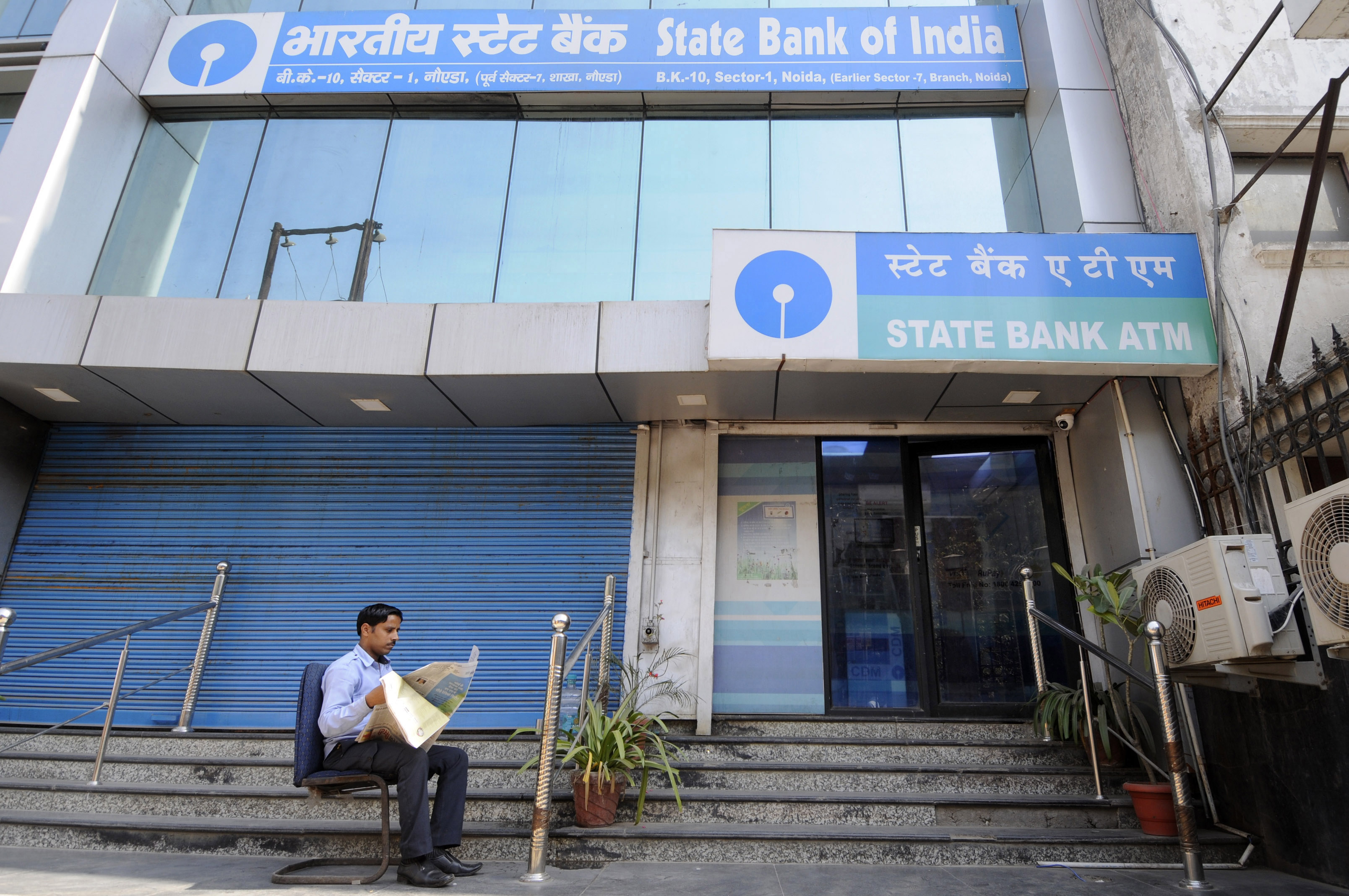 India's largest bank SBI leaked account data on millions of