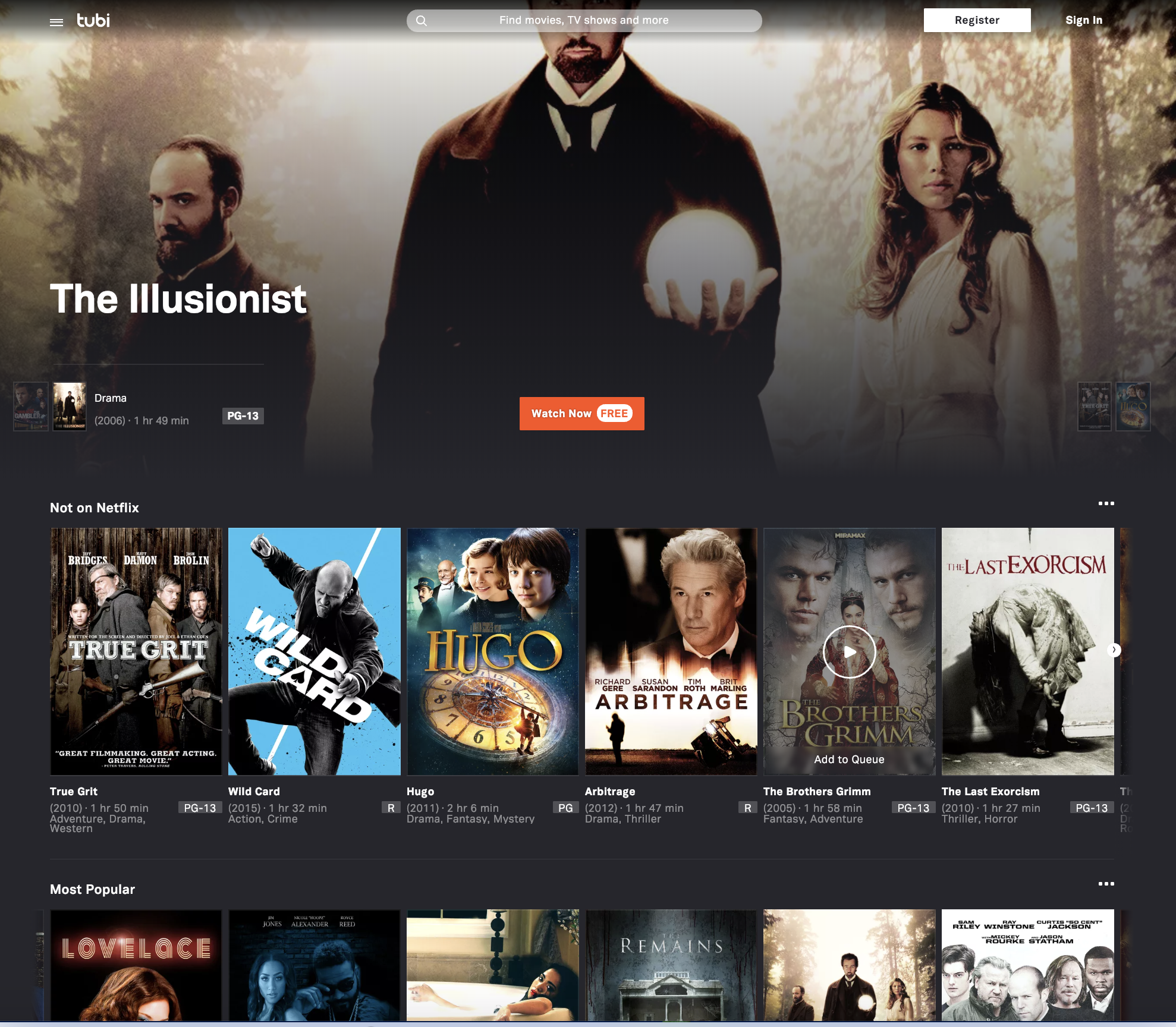 Fox Corp. Buys Free, Ad-Supported Streamer Tubi For $440 Million 03/18/2020