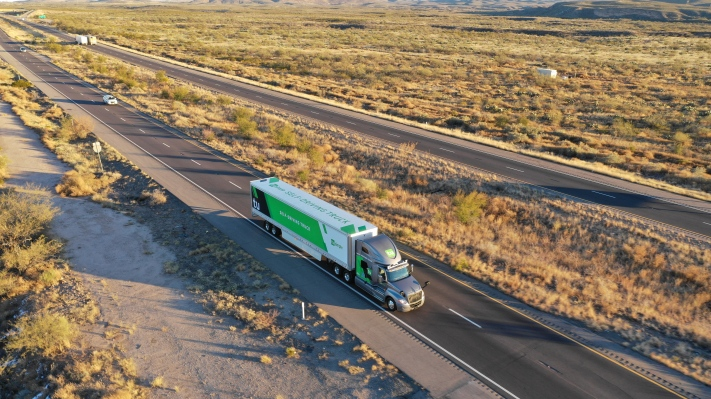 Nikola's Steve Girsky eyes his next transportation investment - techcrunch