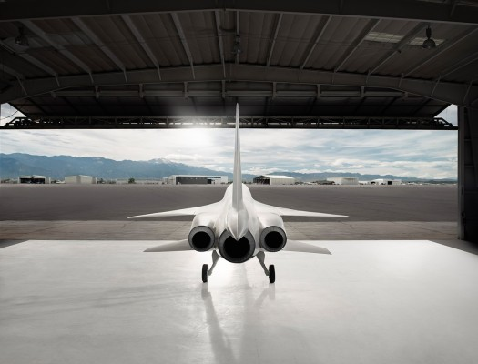 QnA VBage Boom Supersonic nabs $100M to build its Mach-2.2 commercial airliner