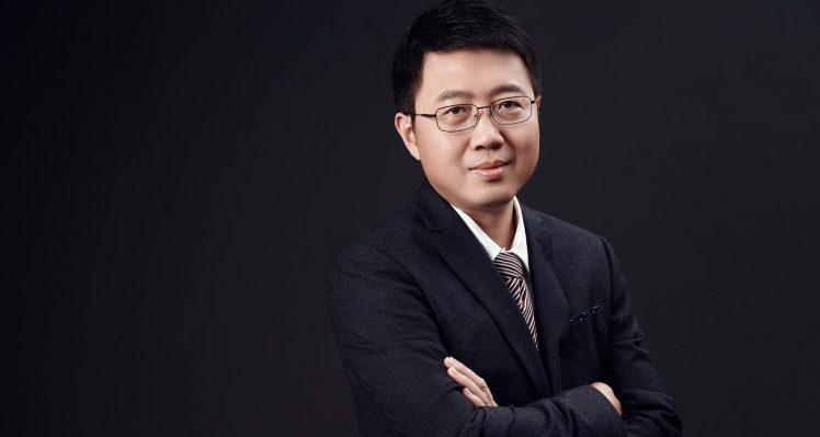Tencent AI Lab loses key executive