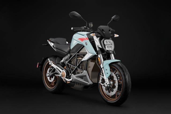 Zero Motorcycles Leads In Electric As Brp Scoops Up Alta S Remains