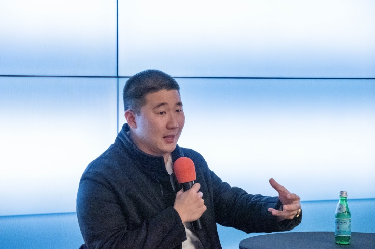 Airtable CEO Howie Liu on the continued importance of