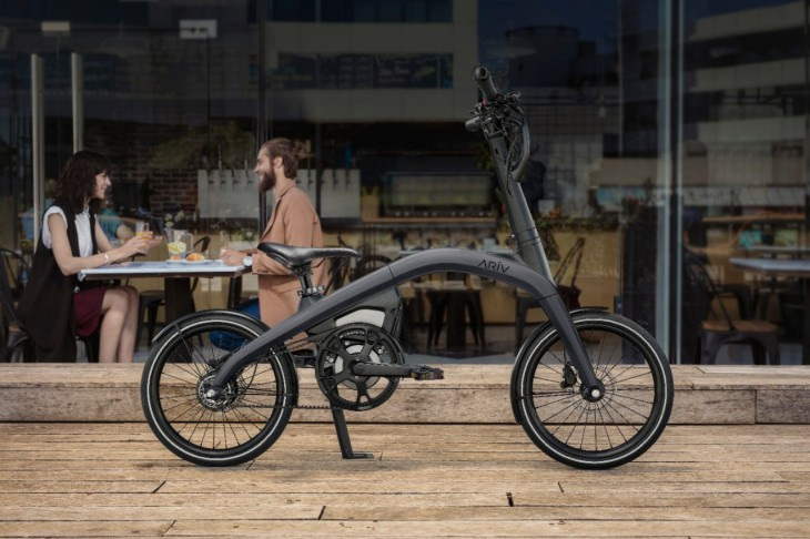 General Motors Announced Last Year It Was Getting Into The Electric Bike Business But Besides A Crowdsourcing Name Compeion And Few Teasers