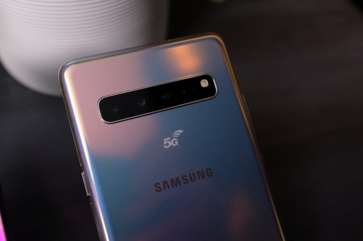 5G phones are here but don't rush to upgrade | TechCrunch