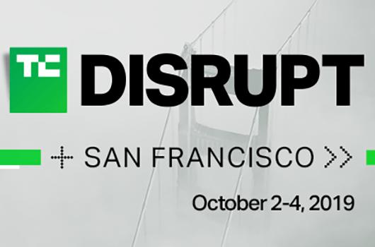 Apply to Be a TC Top Pick at Disrupt San Francisco 2019