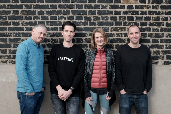 photo of Fitness startup Eastnine picks up £2M from LocalGlobe, Cherry Ventures, Niklas Zennström and others image