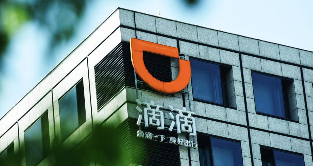 DiDi Chuxing expands to South Africa, to take on Bolt and Uber