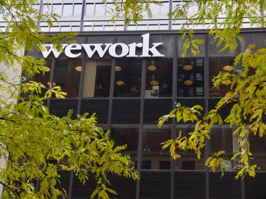 QnA VBage WeWork launches skills-based profiles as a value add for tenants