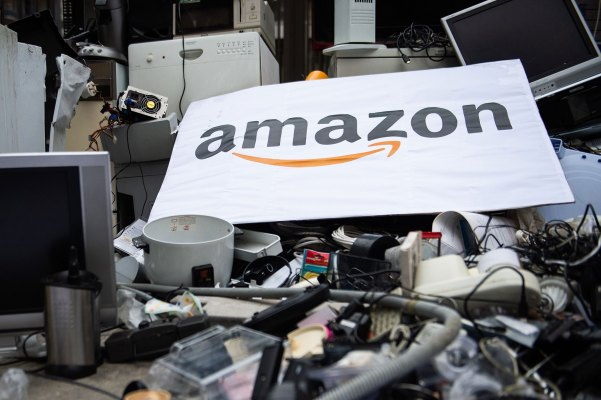 QnA VBage How Amazon's HQ2 could disrupt government IT, for the worse