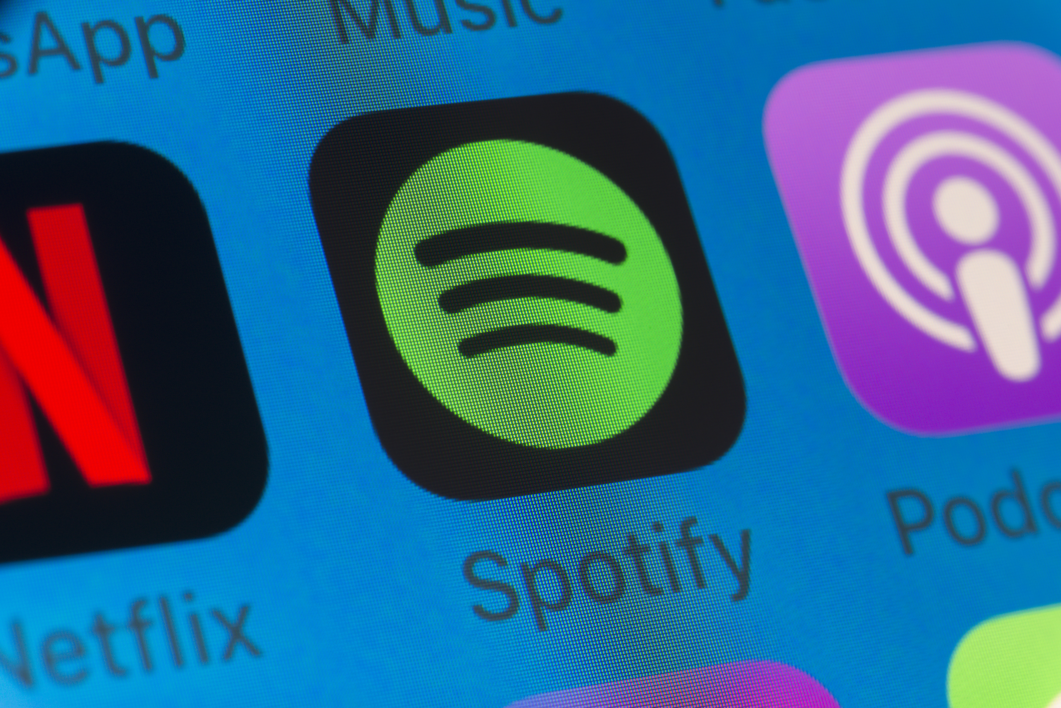 Spotify will now suspend or terminate accounts it finds are using ad