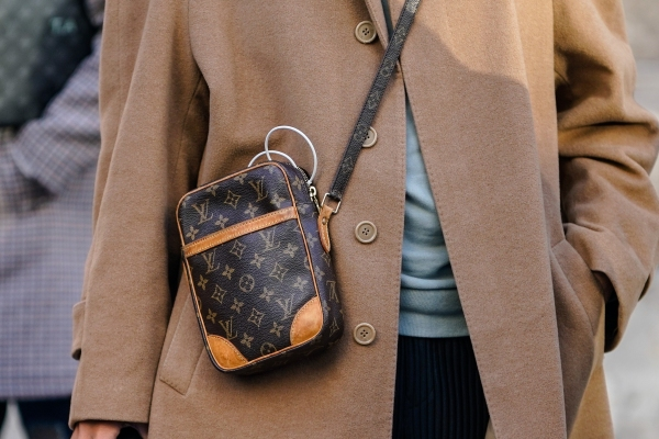 Slowdown or not, China's luxury goods still seeing high-end growth
