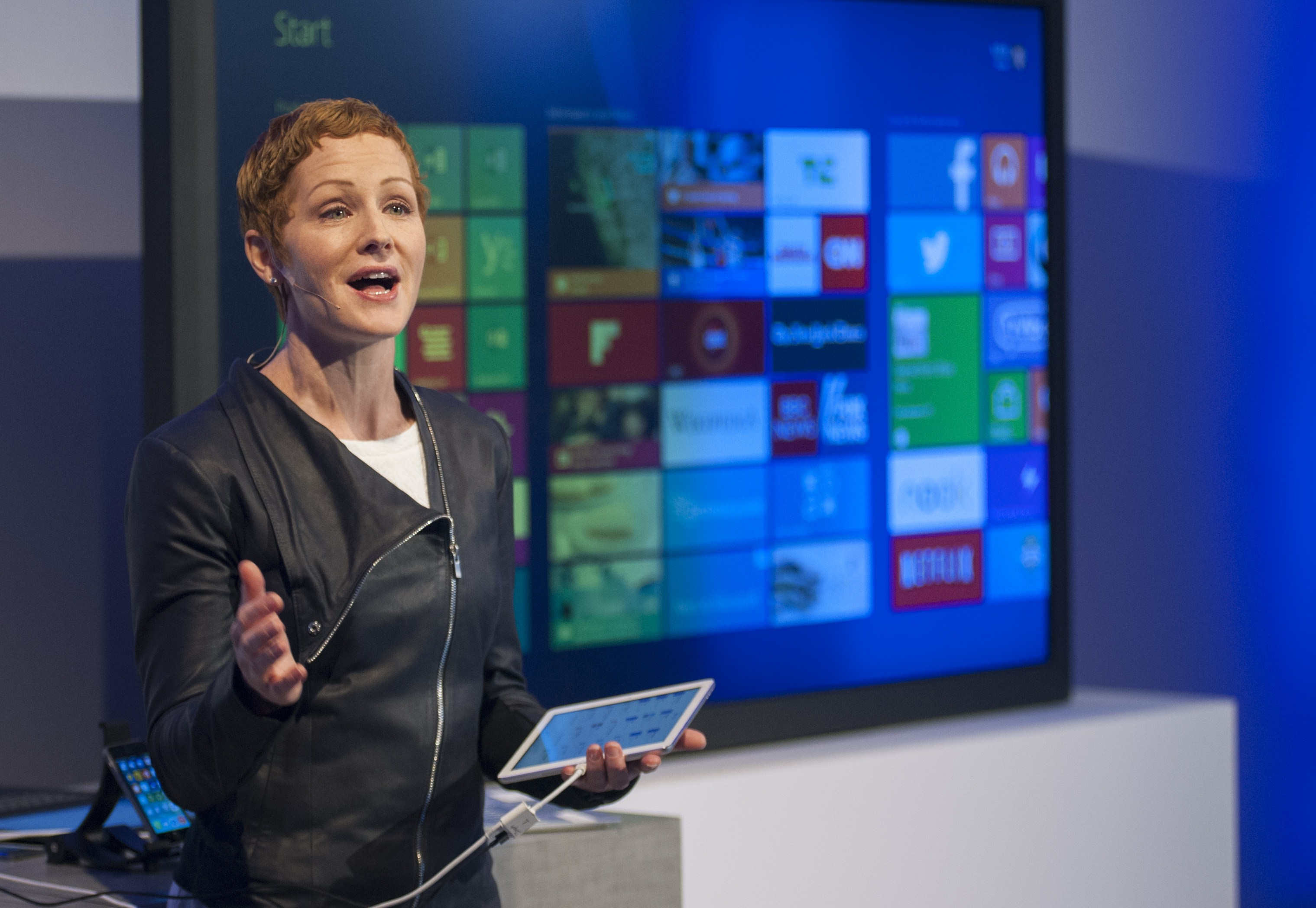 GettyImages 480907449 - Microsoft Azure sets its sights on more analytics workloads