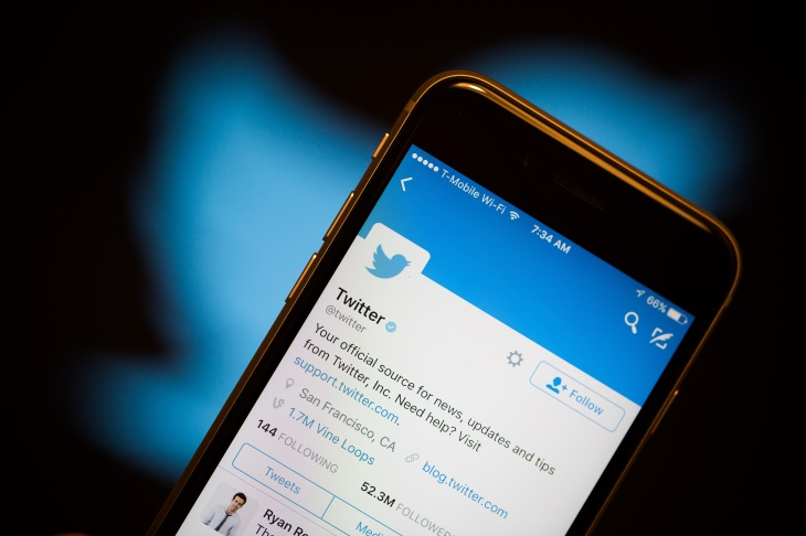 Even years later, Twitter doesn't delete your direct