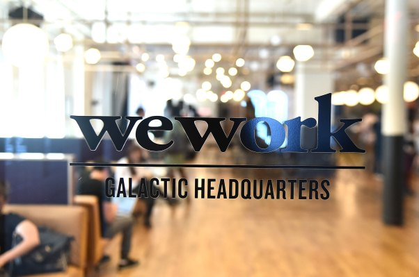 WeWork withdraws its S-1 filing, will delay its IPO