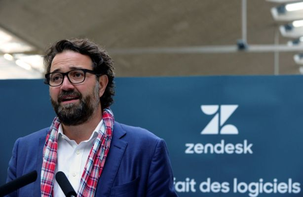 Zendesk just hired three former Microsoft, Salesforce and Adobe execs