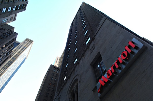 Marriott now lets you check if you're a victim of the Starwood hack