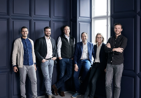Sunstone re-brands as Heartcore Capital and raises €160M consumer-only European tech fund