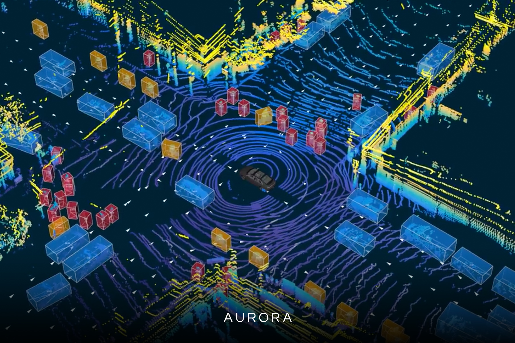 Aurora cofounder and CEO Chris Urmson on the corporate's new investor, Amazon, and phenomenal more