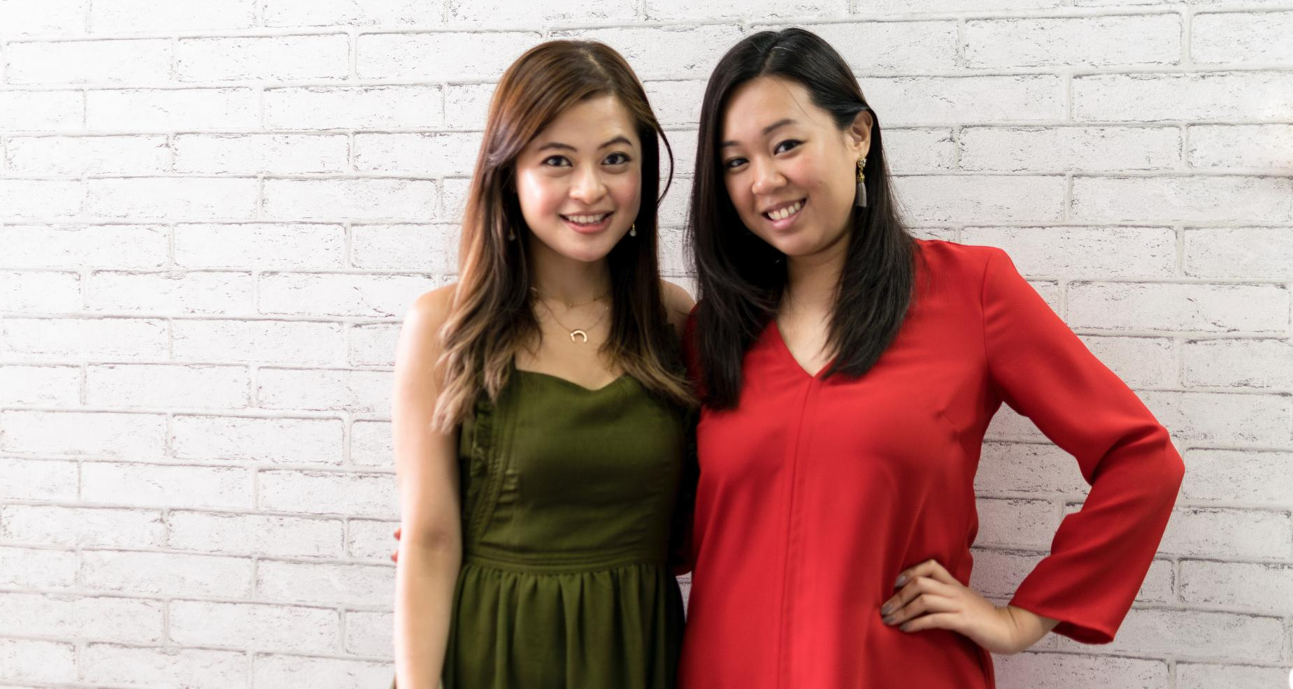 Ambitious Singapore startup Delegate wants to bring its event booking platform to the US JacquelineYe MelissaLou