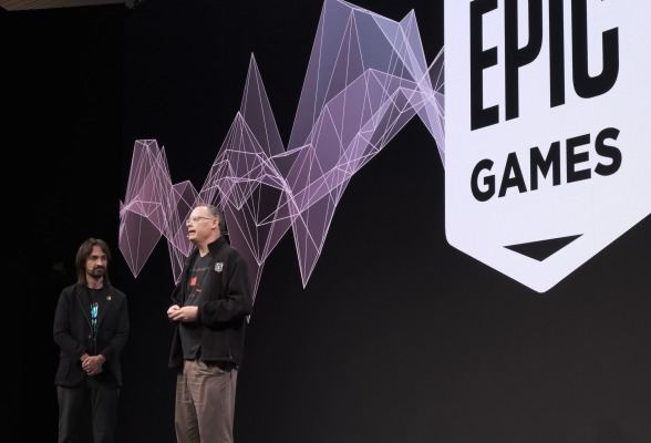 Epic acquires Rad Game Tools, veteran of many gaming generations