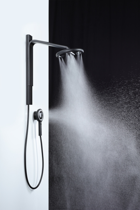Tim Cook-backed shower startup Nebia shows off a warmer, water-saving shower head