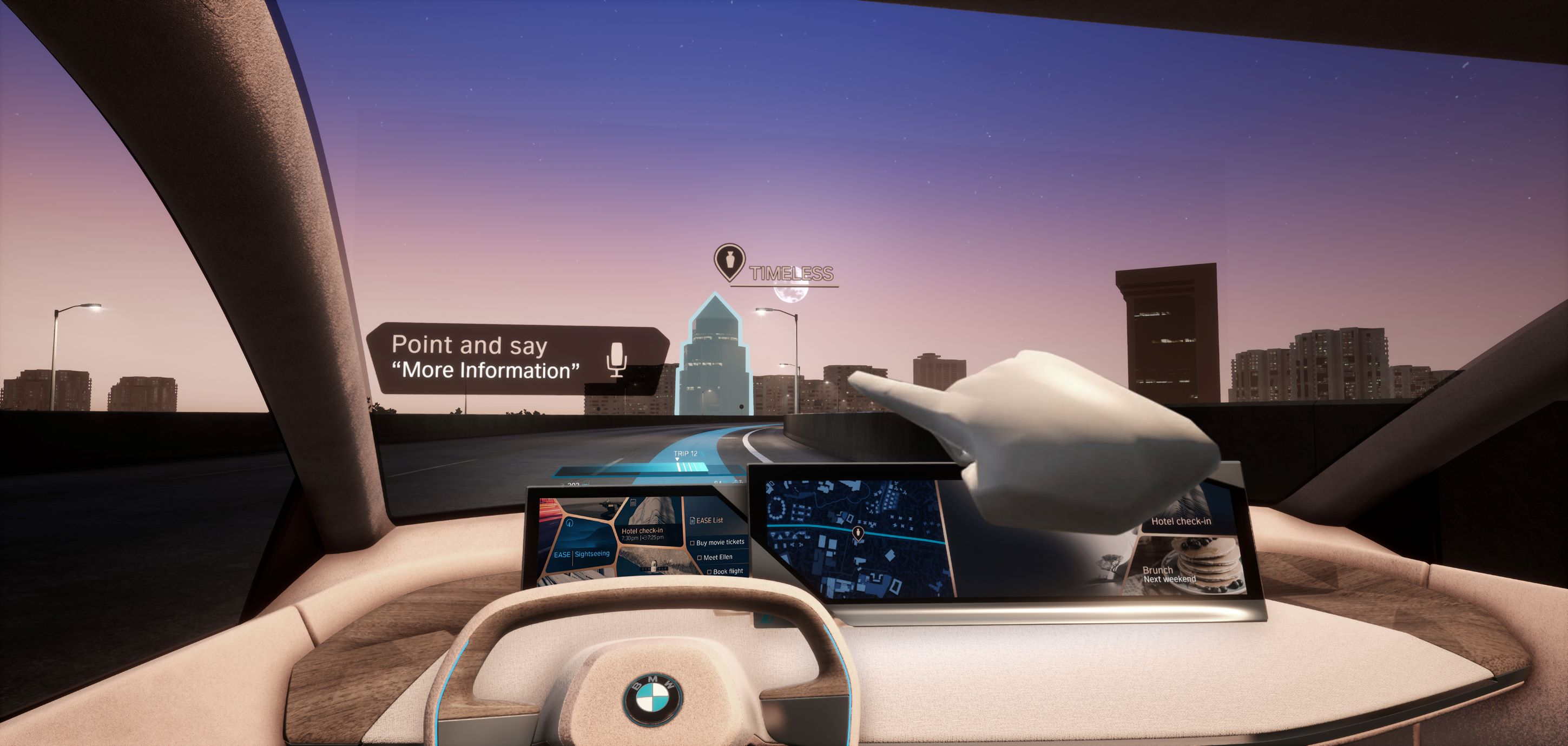 BMW continues to bet on the (Azure) cloud