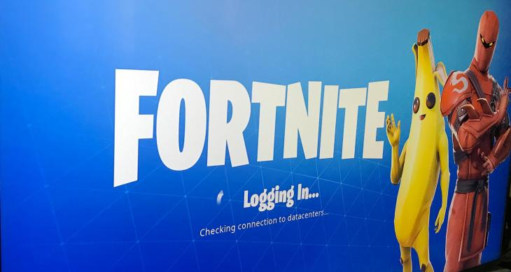 Fortnite Season 8 is now available, and it includes pirates