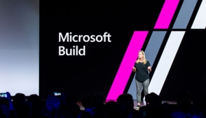 Microsoft's Build developer conference returns to Seattle May 6 to 8
