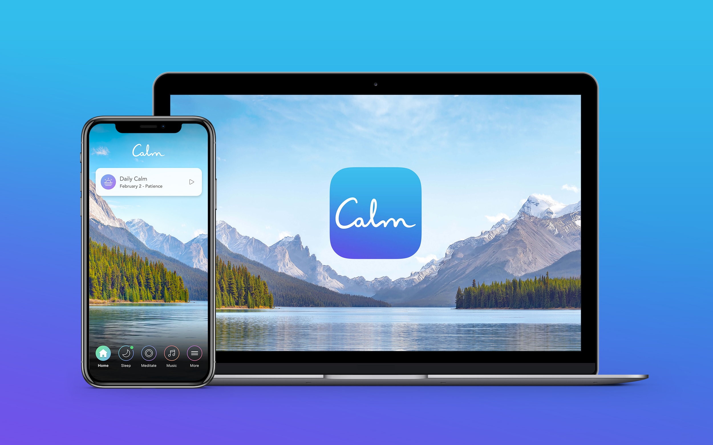 Meditation app Calm hits unicorn status with fresh $88 million funding | TechCrunch