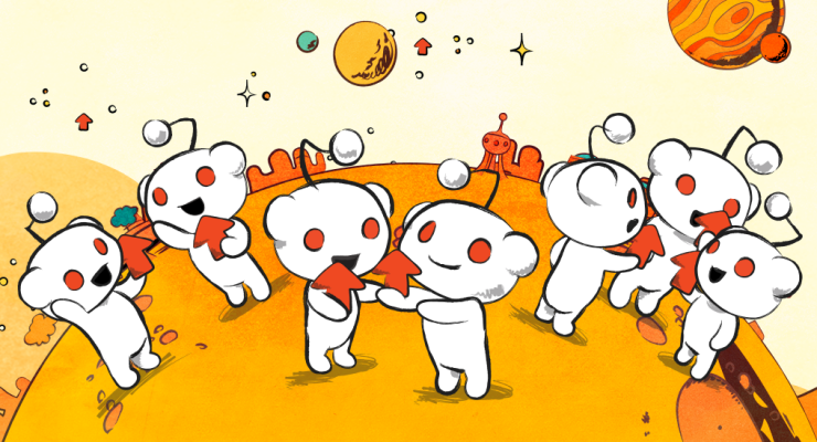 Reddit is raising a huge round near a $3 billion valuation thumbnail