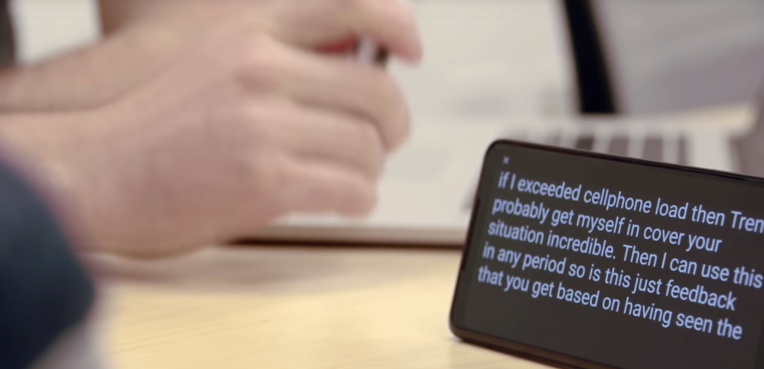 QnA VBage Google intros a pair of Android accessibility features for people with hearing loss