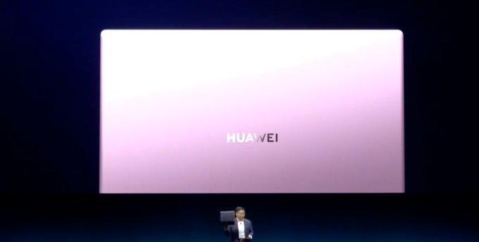 Huawei launches two new laptops at MWC Screen Shot 2019 02 24 at 2