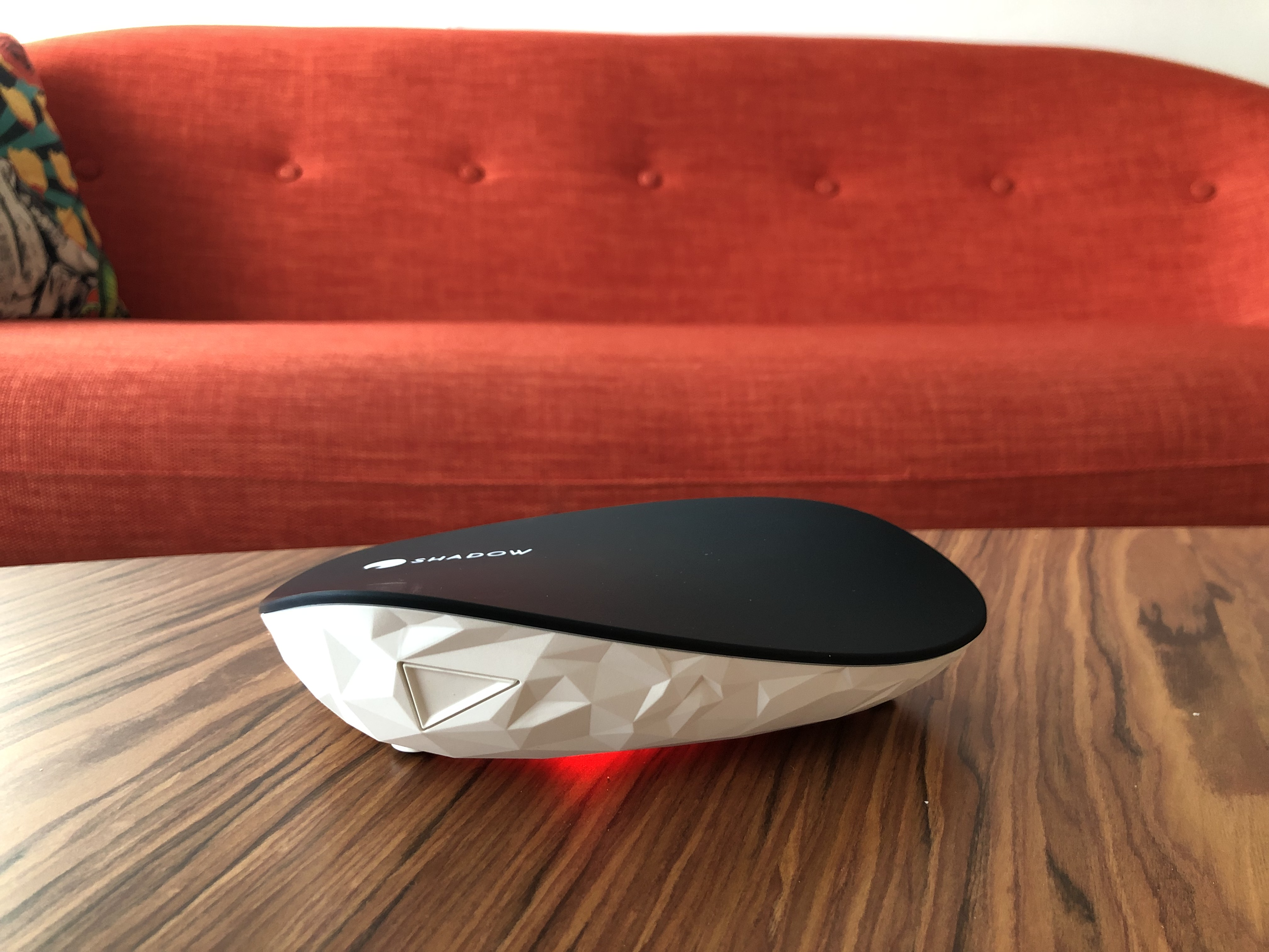 The Shadow Ghost turns cloud gaming into a seamless experience