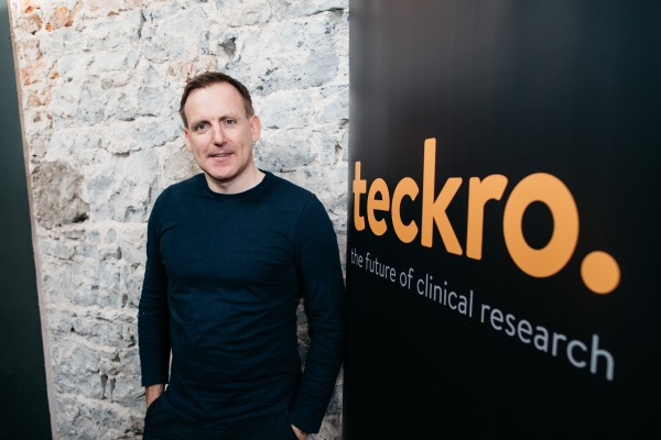 photo of Teckro scores $25M Series C round to speed up clinical trials image