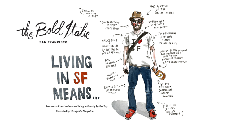 Medium buys Bay Area mag The Bold Italic to add to its paywall