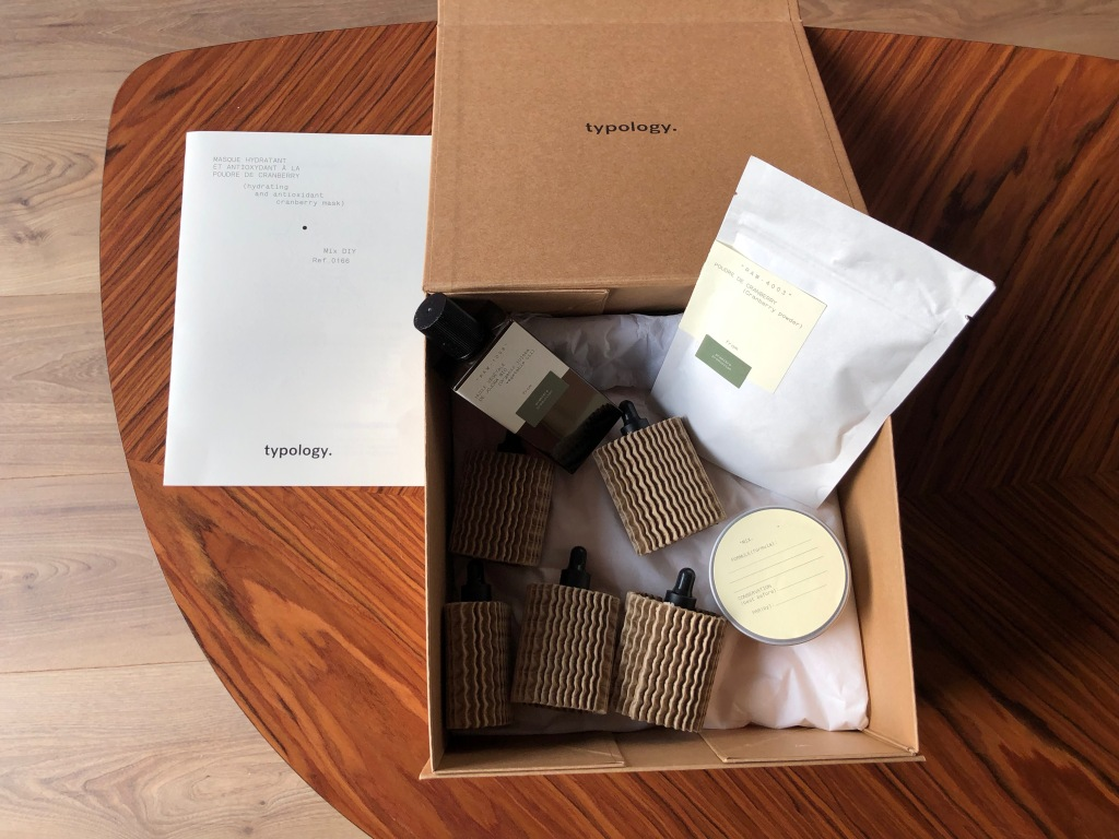 Made com founder Ning Li launches cosmetics startup Typology