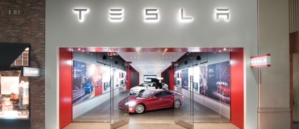 Tesla closing retail stores in shift to online-only sales strategy